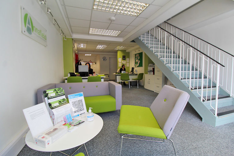 Annafield ST NEOTS OFFICE 1