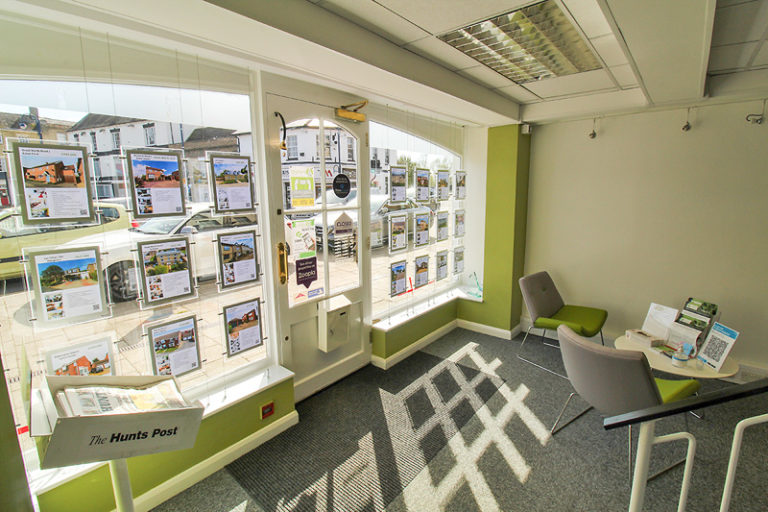 Annafield ST NEOTS OFFICE 4